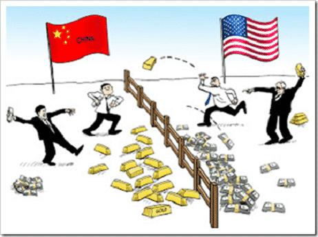 الدولار الذى ليسه له قيمة