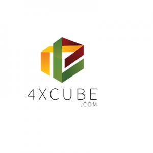 تقيم شركة 4xCube