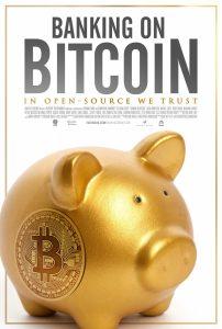 افلام عن البيتكوين Banking On Bitcoin (2017) -- Finance Documentary