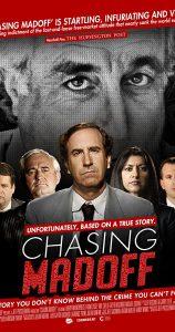 افلام عن التداول Chasing Madoff (2010) Stock Market True Story