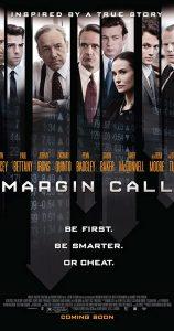افلام عن البورصة Margin Call (2011) -- Stock Market Fiction
