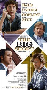 افلام عن البورصة The Big Short (2015) -- Finance True Story