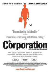 افلام عن البورصة The Corporation (2003) — Finance Documentary