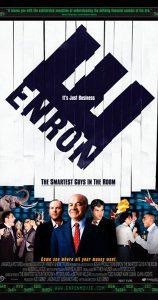 افلام عن البورصة Enron: The Smartest Guys in the Room (2005)
