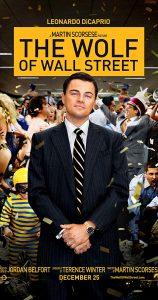 افلام عن الفوركس The Wolf of Wall Street (2013)