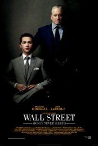 افلام عن التداول Wall Street – Money Never Sleeps (2011) -- Stock Market Fiction