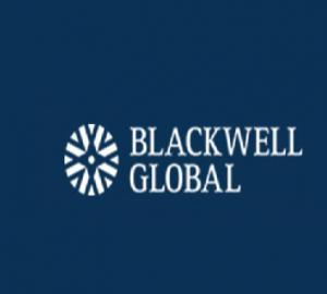 تقيم شركة BlackwellGlobal