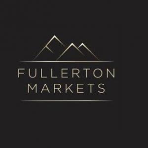 تقيم شركة FullertonMarkets