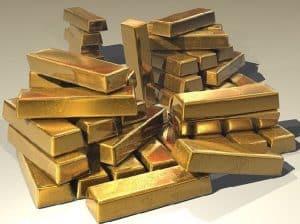 شكل الذهب من موضوع شرح اتفاقية سميثسونيان