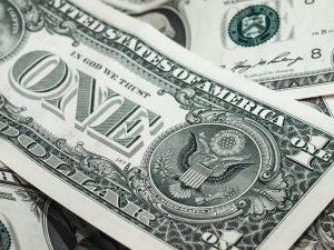 شكل الدولار الأمريكي