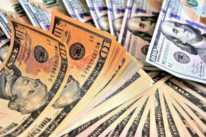 ثروة أغني الأشخاص في العالم