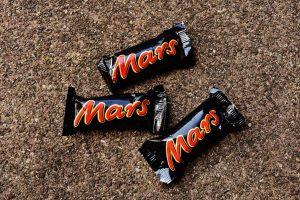 عائلة Mars