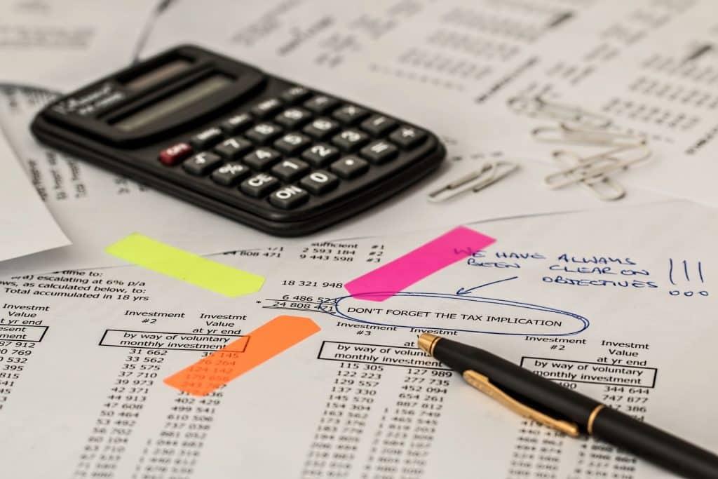 ما هي ضريبة العقارات؟