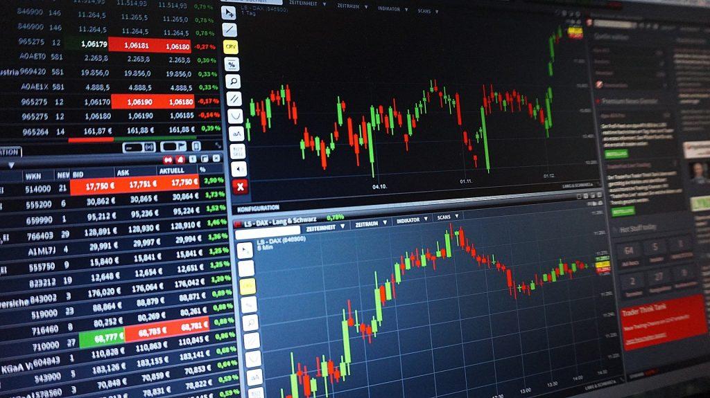 تأثير طلبات إعانات البطالة المبدئية علي الأسواق المالية