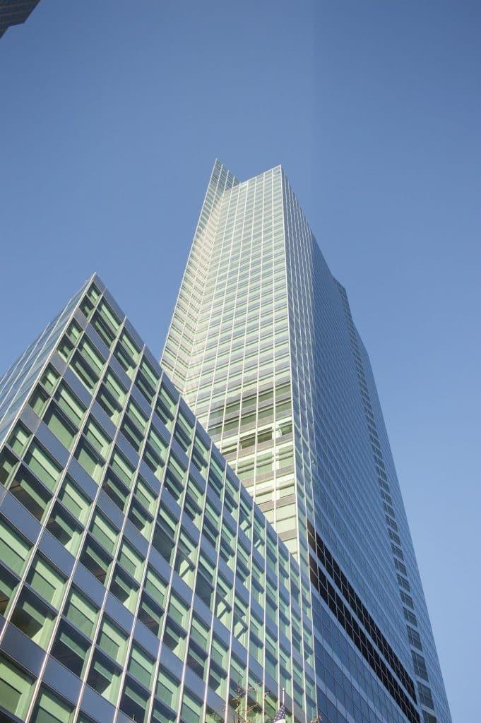 ماريو دراجي و بنك Goldman Sachs