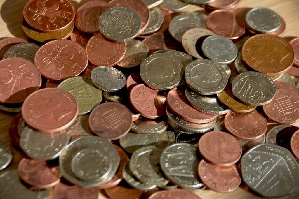 معاملات سعر الصرف الفوري